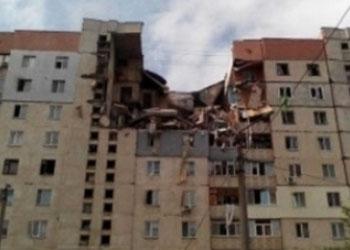Взрыв в жилом доме в Николаеве унес жизни трех человек