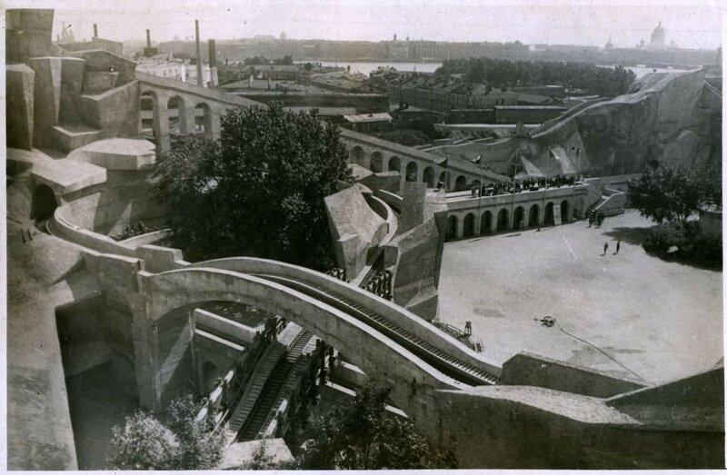 1934 Американские горки в Ленинграде.jpg