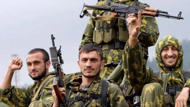 """""""Я такой не один"""": Чеченец сбежал от боевиков """"ДНР"""", чтобы воевать против них"""