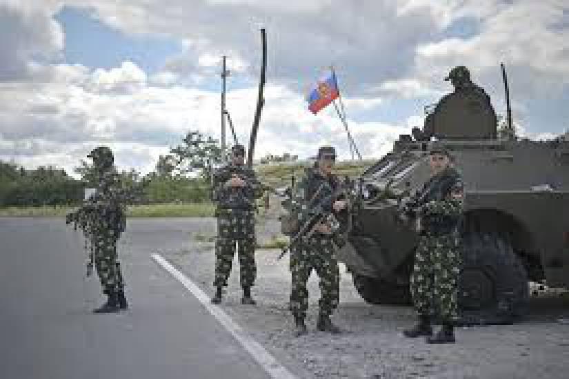 РФ перебросила на Донбасс зенитно-ракетный дивизион. Мы расцениваем это как усиление угрозы воздушного терроризма, - Скибицкий