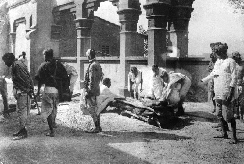 Hindu Ghat