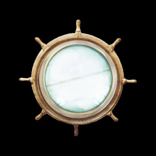 рамки морские