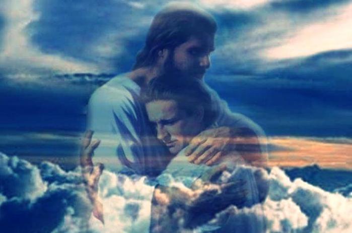 Галина Левинсон (Мать Мария). Как я пришла к Богу