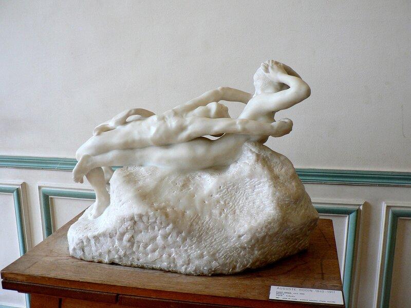 Музей Родена в Париже