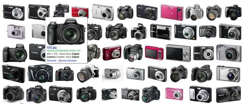 Фотопсихоз! Самые дорогие фотоаппараты