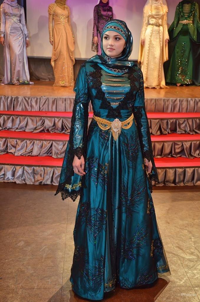 Интернет магазин чеченские платья