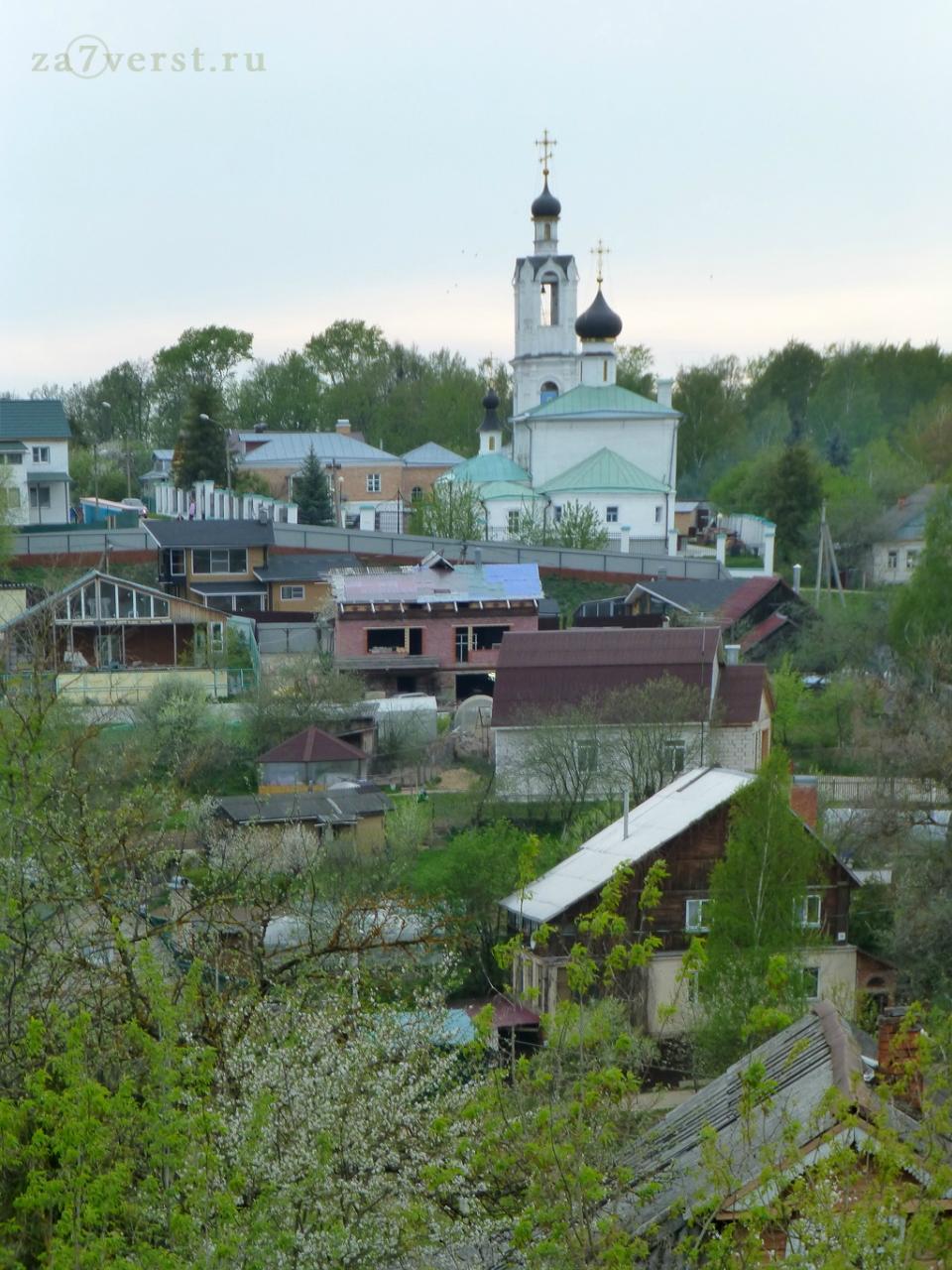 Волоколамск, Россия