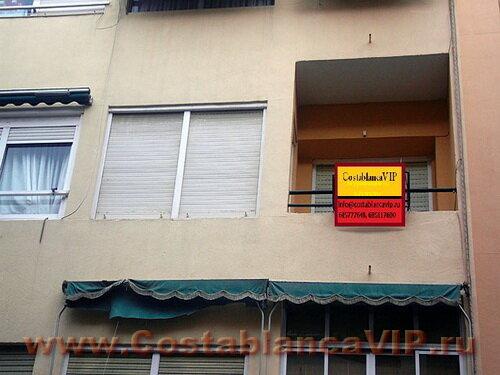 Недвижимость от банка в аликанте испания недвижимость