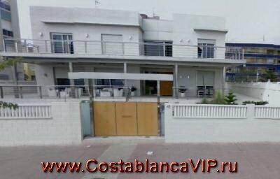 вилла в Gandia, вилла в аренду, вилла в Гандии, недвижимость в аренду, вилла на лето, вилла в Испании, Коста Бланка, Испания, CostablancaVIP
