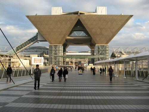 Tokyo Anime Fair 2012