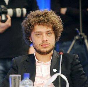 Илья Варламов - претендент на пост мэра Омска