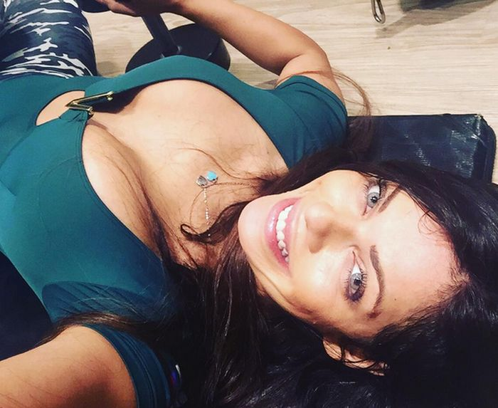 Сьюзи Кортес одержала победу в конкурсе Мисс Бумбум-2015