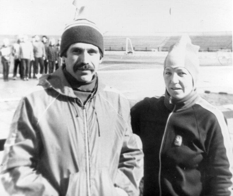 1985г. Шварцман Ю и Пермякова В.