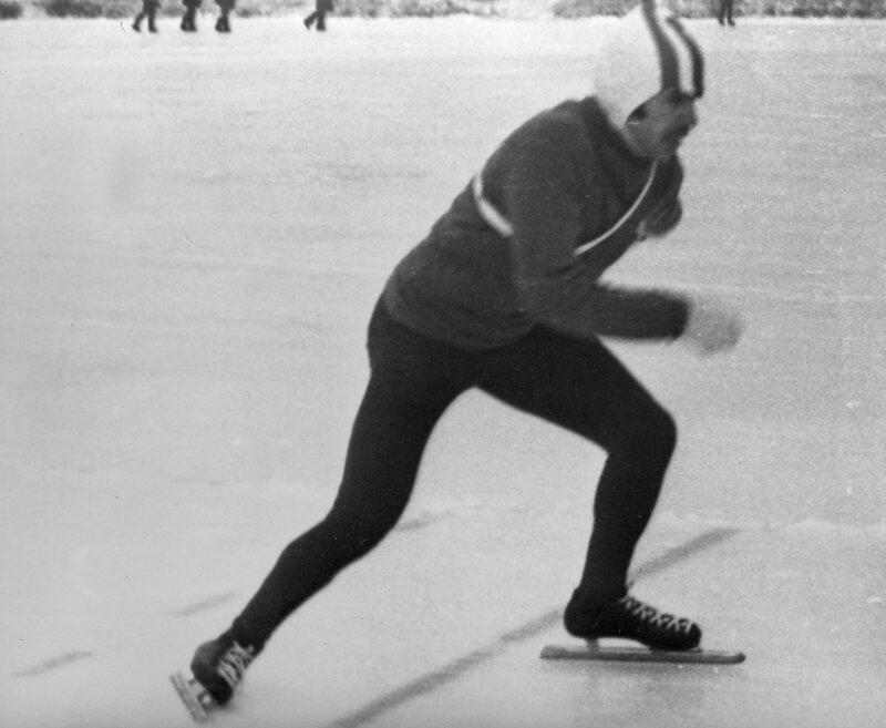 Февраль 1974г. Шварцман Ю.