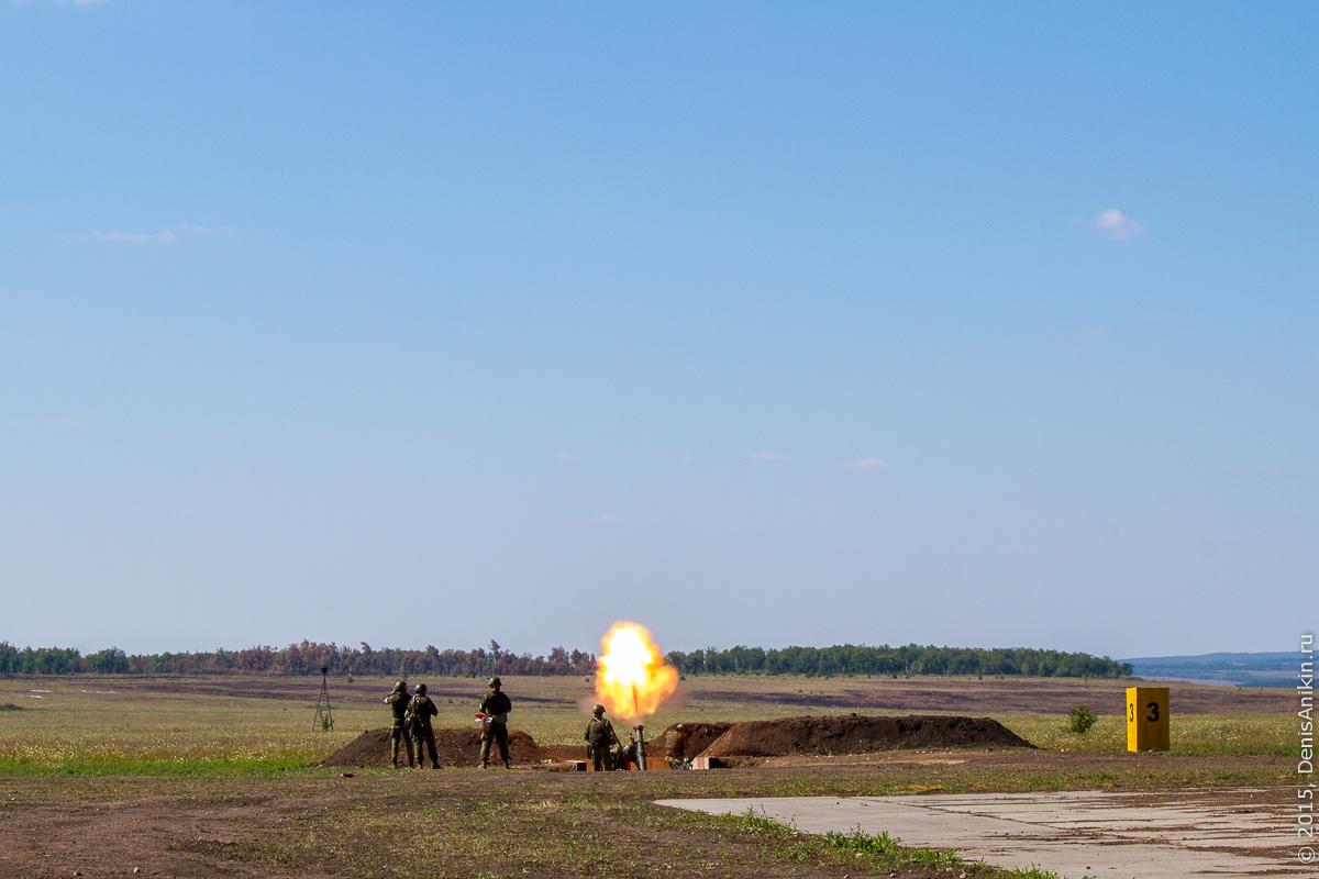 армиигры мастер артиллерийского огня 23