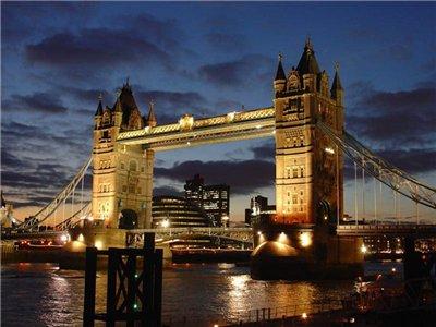 История Лондонского моста
