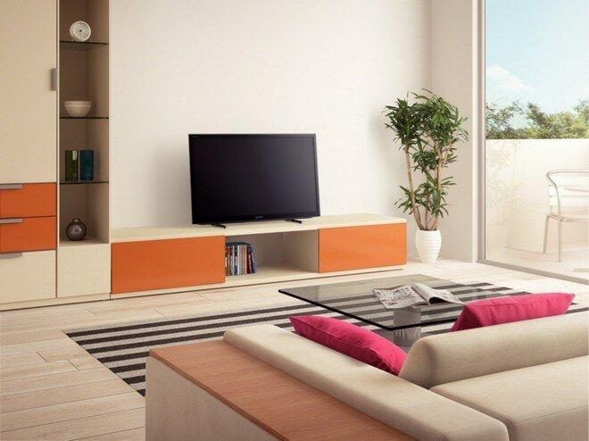 Телевизоры Sony 2012