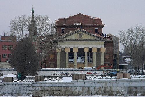 Кинотеатры Челябинска