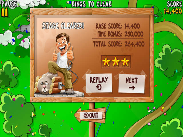 Free Download Crazy Rings PC Game Full Version4