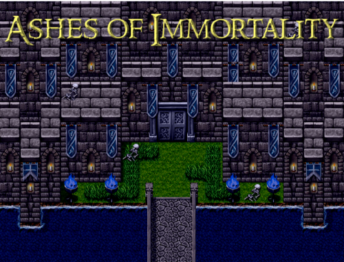 Download Ashes of Immortality