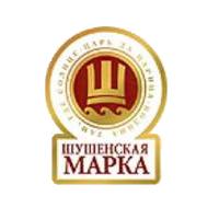 """Логотип ООО """"Шушенская марка"""""""