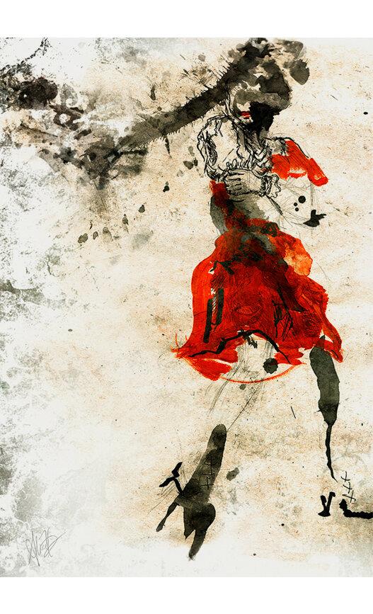 Alice X. Zhang (ч. I)