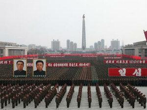 Если США осмелятся на безумный шаг, то КНДР...
