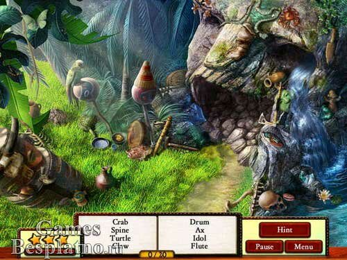 Screens Zimmer 4 angezeig: hidden object games big fish
