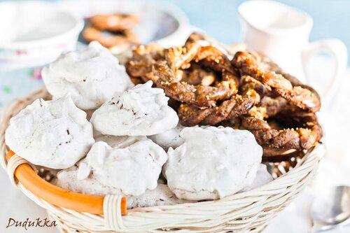 Забытое печенье (Forgotten Cookies)