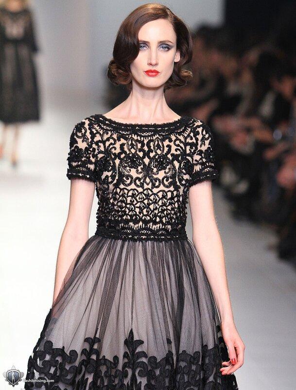 Как сделать наряднее простое платье