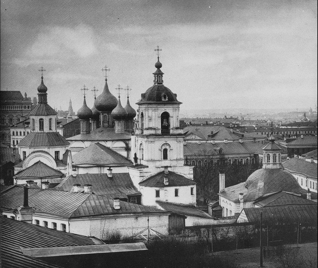 527. Златоустовский монастырь