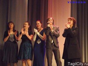 Нижний Тагил,музыка,фестиваль,молодежь,Золотой петушок,шанс,эстрада