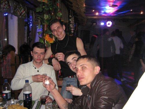 Пивная суббота 24.03.2012