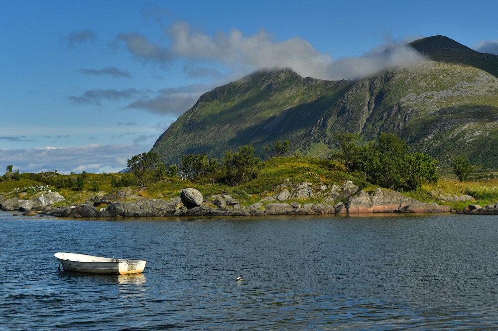 Как прекрасен этот мир: и снова здравствуй, Норвегия! Круиз на Costa neoRomantica