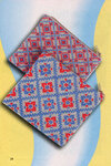 Вышивка просто и красиво №3 2012