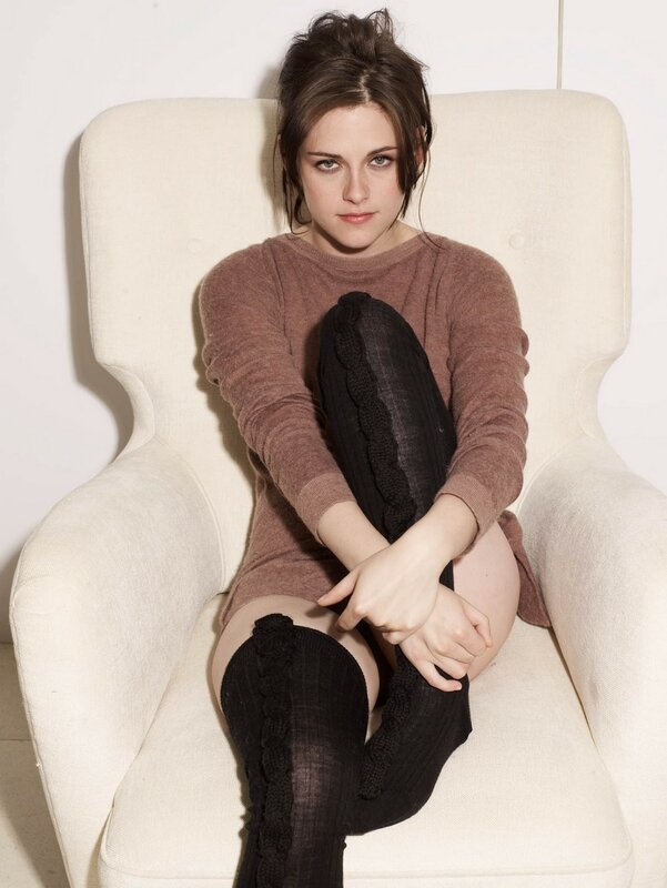 Кристен Стюарт (Kristen Stewart) 2010