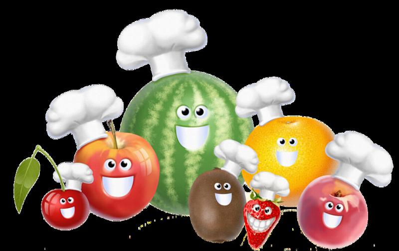 Веселые овощи и фрукты ,овощи!!!!!!!!!!!