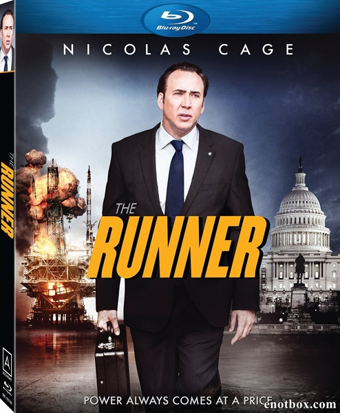 Беглец / The Runner (2015/BDRip/HDRip)