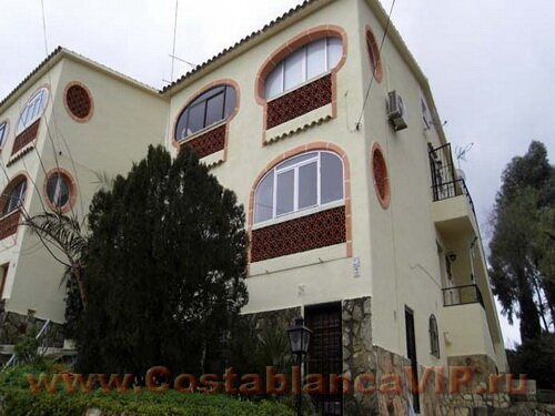 квартира в Denia, квартира в Дении, квартира в Испании, апартаменты в Испании, недвижимость в Испании, Коста Бланка, банковская недвижимость, квартира от банка, CostablancaVIP
