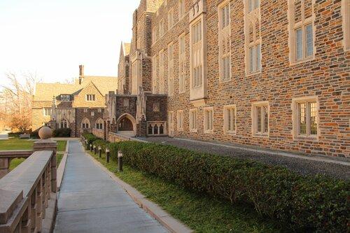 Университет Дьюка
