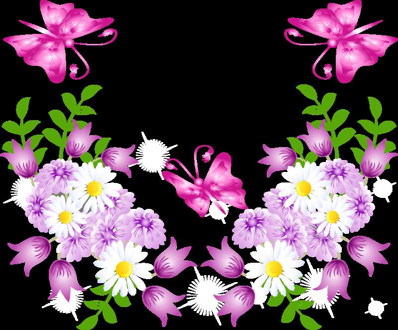 отстраивается картинка цветочный фон на прозрачном фоне талантов имею
