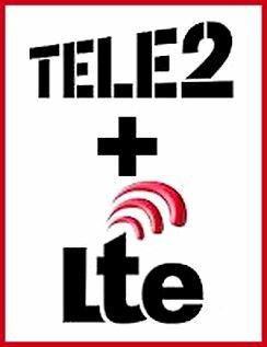 Tele2 пытается развернуть сети LTE в Омске