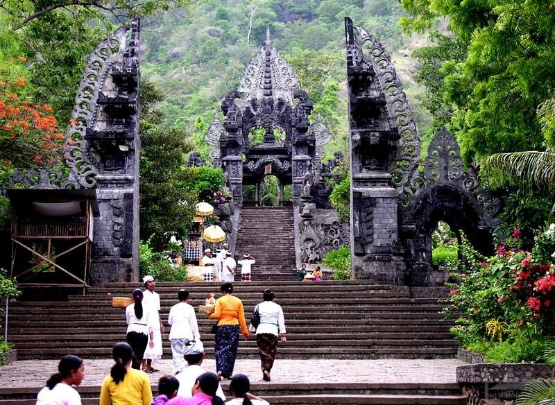 Храм Мелантинг