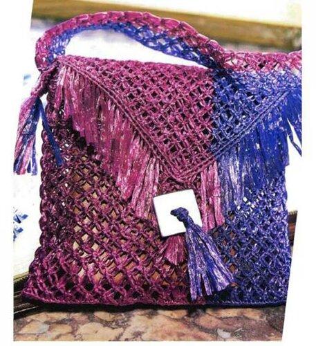 Схема плетения Crazy-hand.ru