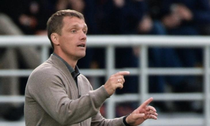 Газизов: «ЦСКА может вернуть Гончаренко бесплатно»