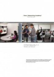 Книга CCNA Security Student Lab Manual Version 1.1 (2nd Edition)