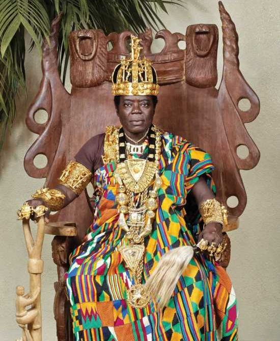 Король Банса - монарх автомеханик