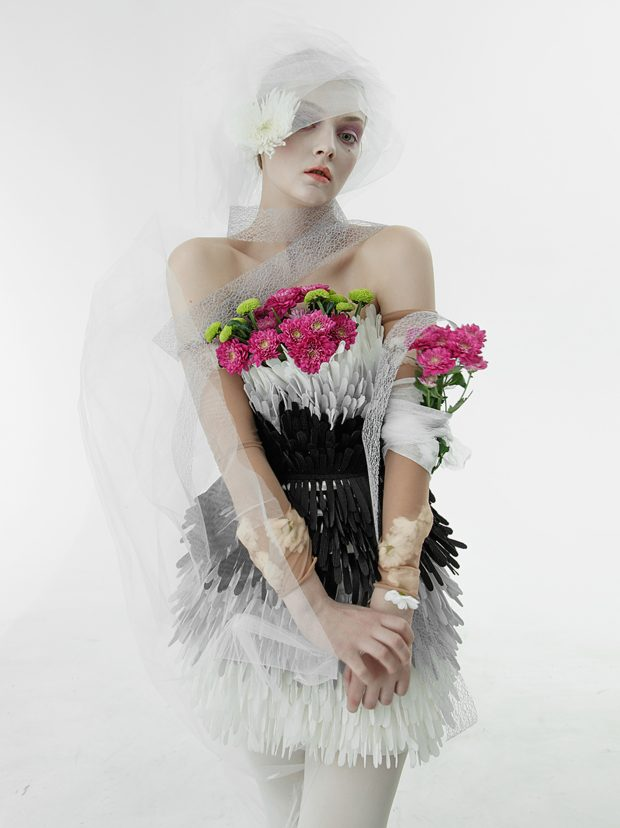 DESIGN SCENE STYLE: In Bloom by Margarita Smagina