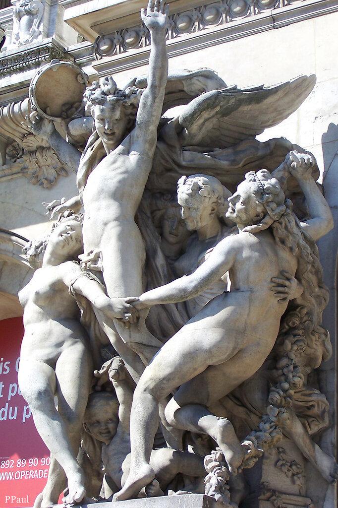 Париж 2008