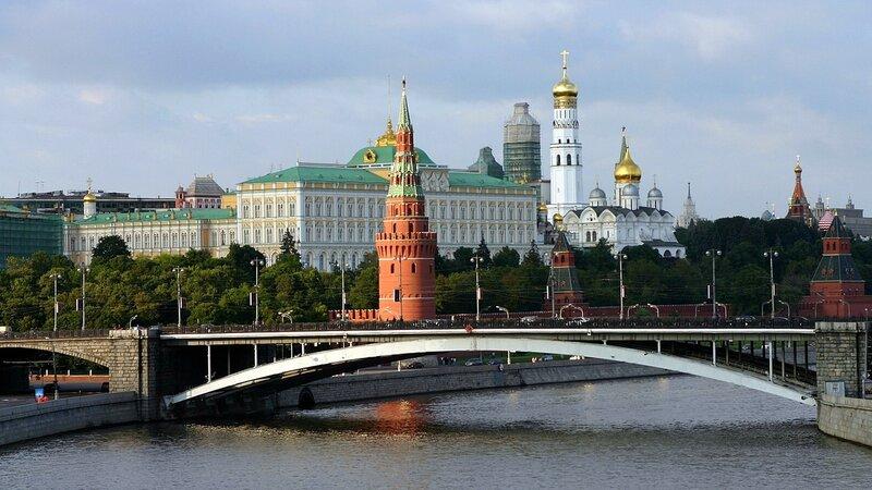 Столичный столица России все еще числится в списке особливо привлекательных для россиян городов по нескольким...